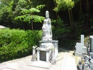 ③合祀納骨墓P1030300