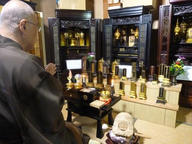 仏壇の移動・引っ越しをする場合に必要な供養とは?