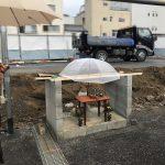 お地蔵様が工事現場敷地内にある場合の移設の手順と供養方法